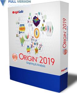 OriginPro 2019b
