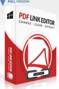 PDF Link Editor Pro v2.4.2