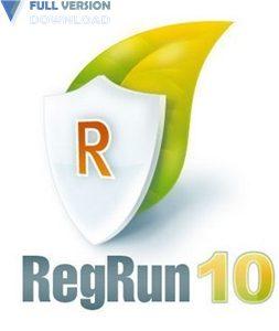 RegRun Security Suite Platinum v10.60.0.810