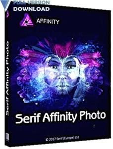 Serif Affinity Photo v1.7.0.380