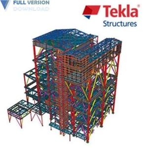 Tekla Structures 2017 SR12