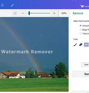 ThunderSoft Watermark Remover v4.0.0