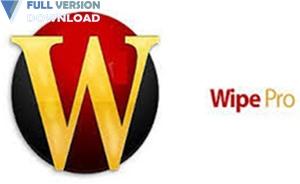 Wipe Pro v18.00