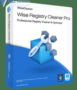 Wise Registry Cleaner Pro v10.2.3.683