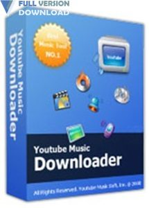 YouTube Music Downloader v9.9.1.0