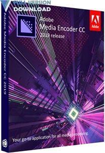 Adobe Media Encoder CC 2019 v13.1.3.45