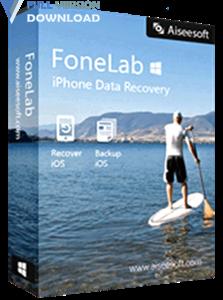 Aiseesoft FoneLab v10.1.8.0