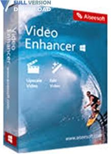 Aiseesoft Video Enhancer v9.2.22
