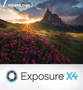 Alien Skin Exposure X4 v4.5.6.142