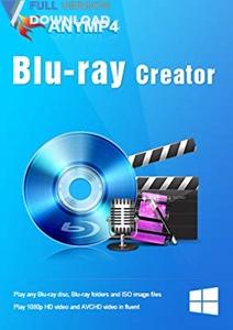 AnyMP4 Blu-ray Creator v1.1.58