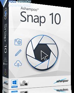 Ashampoo Snap v10.1.0