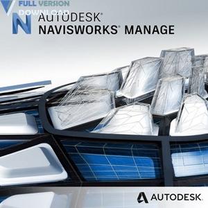 Autodesk Navisworks Manage 2020.1