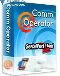 Comm Operator v4.9.1.1
