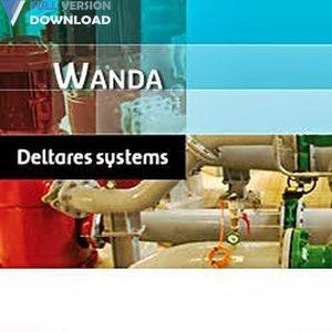 Deltares Wanda v4.5.1208