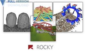 ESSS Rocky DEM v3.11.5