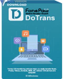FonePaw DoTrans v1.5.0