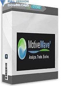 MotiveWave Ultimate Edition v4.2.17