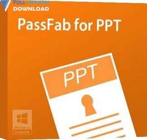 PassFab for PPT v8.4.0.6