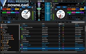 Serato DJ Pro v2.1.2