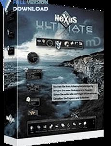 Winstep Nexus Ultimate v18.12.1133