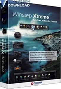 Winstep Xtreme v18.12.1373