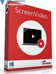 Abelssoft Screen Video v2019.2.07 Build 37