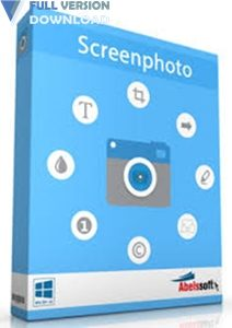Abelssoft Screenphoto 2019 v4.12