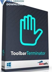 Abelssoft ToolbarTerminator 2019 v6.1