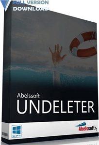 Abelssoft Undeleter v5.03 Build 54