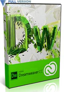 Adobe Dreamweaver CC 2019 v19.2.1