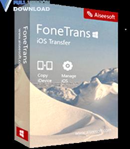 Aiseesoft FoneTrans v9.1.8