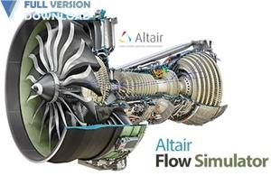Altair Flow Simulator v19.1