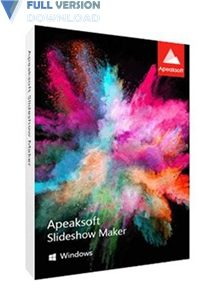 Apeaksoft Slideshow Maker v1.0.16