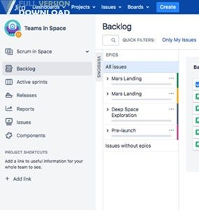 Atlassian jira v8.3.2