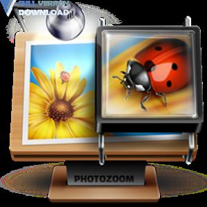 Benvista PhotoZoom Pro v8.0 Standalone