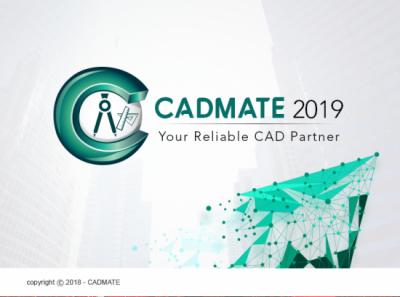 CADMATE 2019 SP1