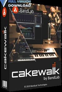 Cakewalk v25.07.0.70