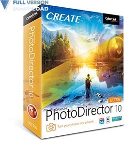 CyberLink PhotoDirector Ultra v10.6.3126.0