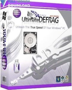 DiskTrix UltimateDefrag v6.0.20.0