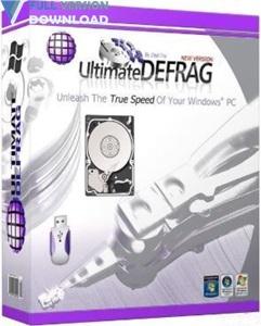 DiskTrix UltimateDefrag v6.0.20.0