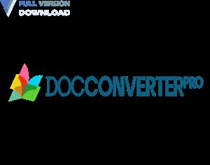 Doc Converter Pro v1.3.1