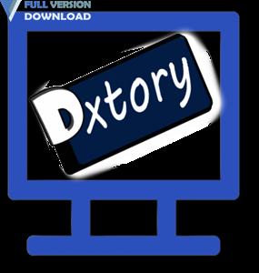Dxtory v2.0.142