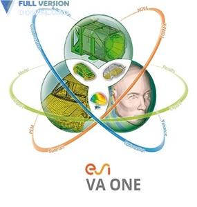 ESI VA One v2018