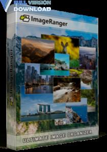 ImageRanger Pro Edition v1.6.2.1377