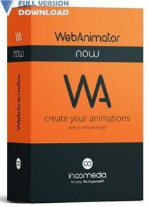 Incomedia WebAnimator Now v3.0.4