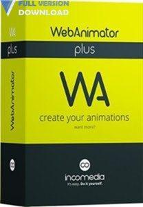 Incomedia WebAnimator Plus v3.0.4