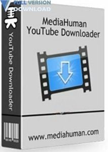 MediaHuman YouTube Downloader v3.9.9.21