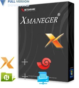 NetSarang Xmanager Power Suite v6