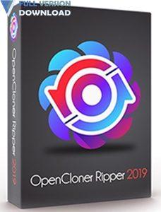OpenCloner Ripper 2019 v2.10.100
