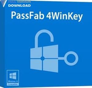 PassFab 4WinKey Ultimate v6.6.0.9